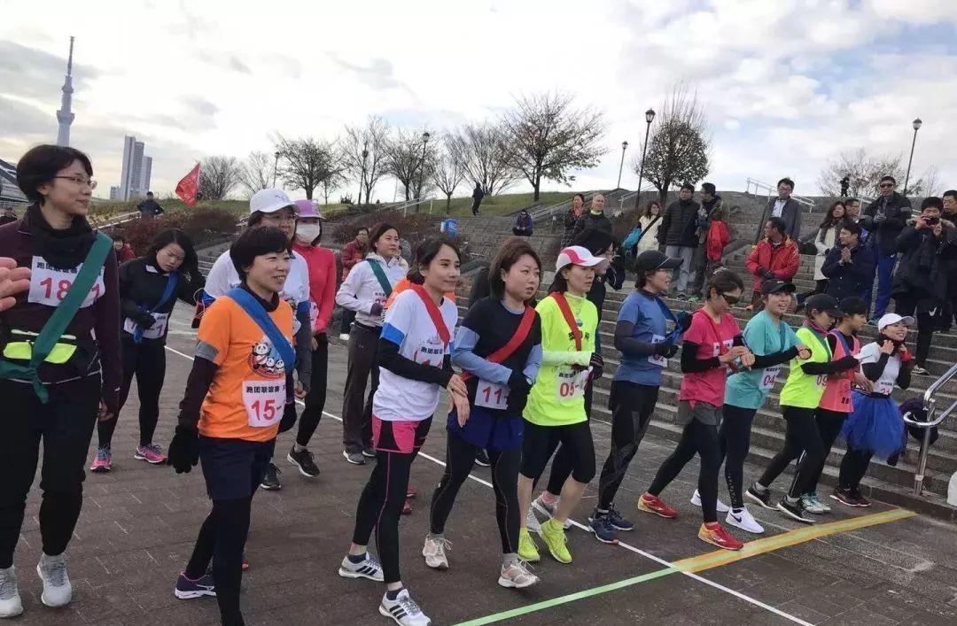 【报名通道】2019东京跑团联谊赛11月17日正式开跑!志愿者招募火热进行中
