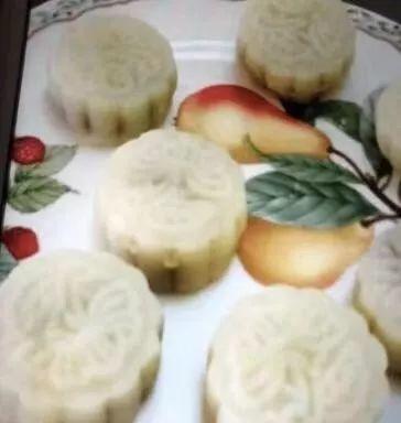 """和""""珈""""人一起做月饼【校友会美食俱乐部】"""
